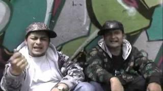 Triyo Golpe Kpital ft Prova Mi Vida Es Cristo