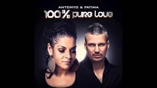 Antonyo & Fatima 100% Pure Love