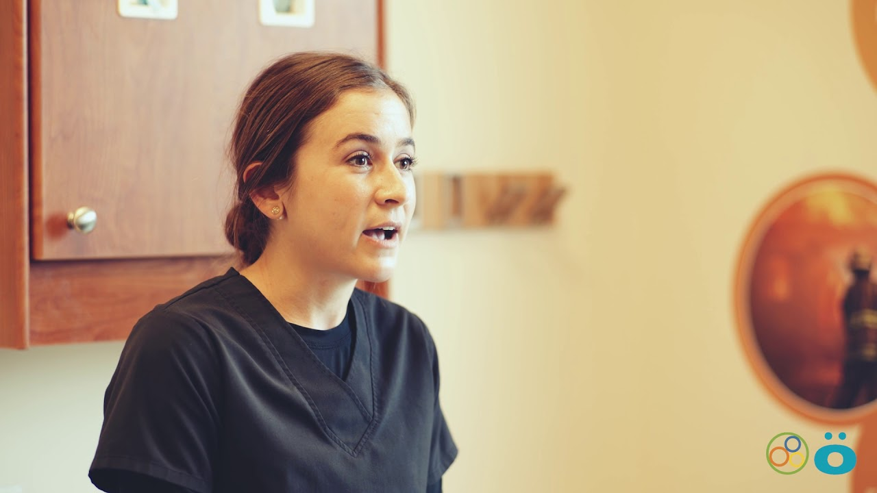 Meet Dr. Maggie Schaefer