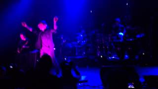 I Mother Earth Live - Summertime in the Void - Sound Academy March 22/2012