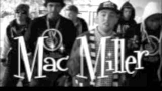 Mac Miller-Kool Aid & Frozen Pizza (Remix) Ft Reno
