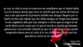Tu Mirada-SANTA GRIFA-(REGHOZ)-LETRA 2016