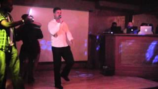 Denis Graca Live - It's So Hot - Epic Lounge Toronto - 4-24-13 - Part 3 of 4