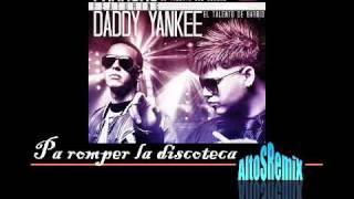 Pa RoMpEr La DiScOtEcA (CuMbIa) - FaRRuKo ft. DaDdy yAnKee 2011.mp4