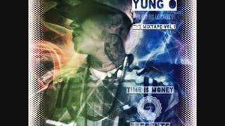 "YOUNG O FT CASPER  ""TIME I$ MONEY"""