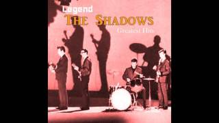 The Shadows - See You in My Drums