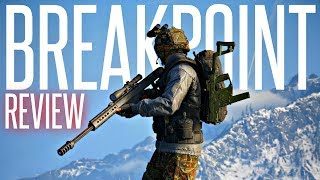 Ghost Recon: Breakpoint is the worst-designed GR game yet - Reviewski