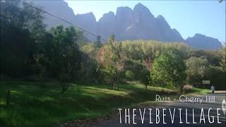 Russ - Cherry Hill  |Trippy&Lyrics|