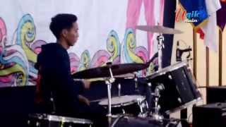 BIZARE LOVE TRIANGLE by DEADLOCK1 ( Live cover at PPM AMIKOM Surakarta 2014 )