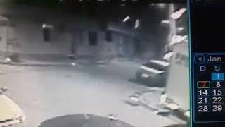 VÍDEO! Assassinato de Braieny Alves em Florianópolis