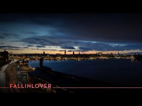 The Fallinlover crowd investing video on FundedByMe