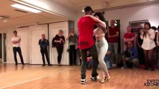 Alicia Brito-  Feel Safe ( prod. Fleep Beatz ) / choreo by  Jazzy & Teresa