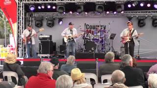 Trevor White & Route 66 | Mystery Train | Broadbeach Country Music Festival - 5/