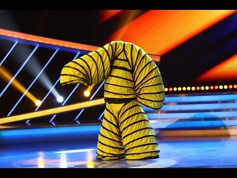 Tatiana Trifon, dans de excepţie pe scena Next Star!