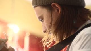 Elliot Maginot - Reign On Me (Live)