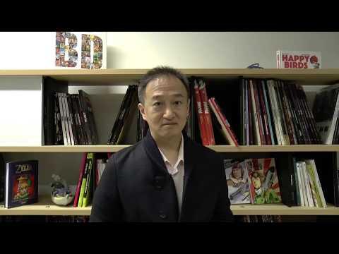 Vidéo de Hayao Miyazaki