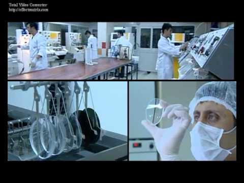 Opak Optik Tanıtım Filmi