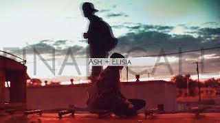 Elisia + Ash || Final Call