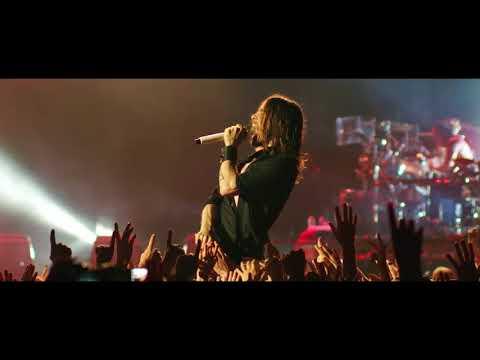 Thirty Seconds To Mars - 22 APR 2018 - EUROPEAN TOUR 2018 - ANNEXET, STOCKHOLM