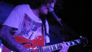M!R!M - Never Trust (Live @ The Shacklewell Arms, London, 21/08/14)