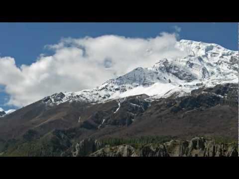 Panoramy Nepal – Himalaje