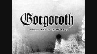 Gorgoroth - Revelation Of Doom