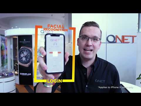 QNET CEO Trevor Kuna: 6 Cool Reasons to Use QNET Mobile App