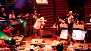 ChysteMc - Ella (En Vivo) - LIMA PERÚ - Tour Volando Bajo Tierra 2014 - FULL HD