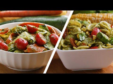 8 Satisfying Lettuce Free Salads ? Tasty Recipes