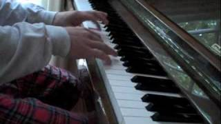 My Heart Will Go On (Titanic Theme) - Piano Faster Pace