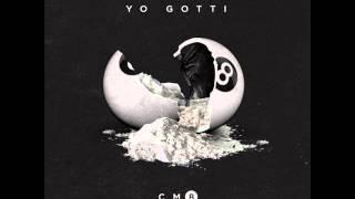 Yo Gotti - Legendary (CM8)