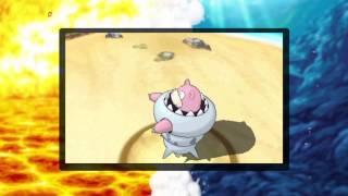 Pokémon Omega Ruby and Pokémon Alpha Sapphire - Mega Slowbro (Portuguese)