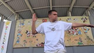 Codrin feat. ECHO & Sesu - Copilărie [Reupload]