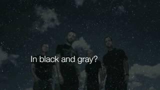 Rise Against - Wait For Me / HD Lyrics on screen