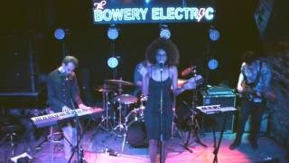 How Deep Is Your Love (mashup) - LOHAI - Live @ Bowery Electric