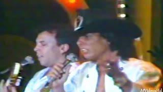 Chrystian e Ralf - Ausência (1987)