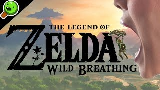 Legend of Zelda: Wild Breathing