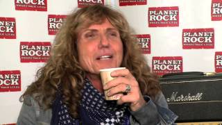 ASK DAVID COVERDALE