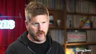 Mastodon On getting away from concept albums
