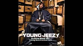 Young Jeezy-Standing Ovation