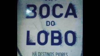 Paulo Flores - Boca do Lobo (Intrô - A origem)