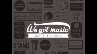 Rsn & Esterina: The Trap (We Got Music) [The Sound Of Everything]