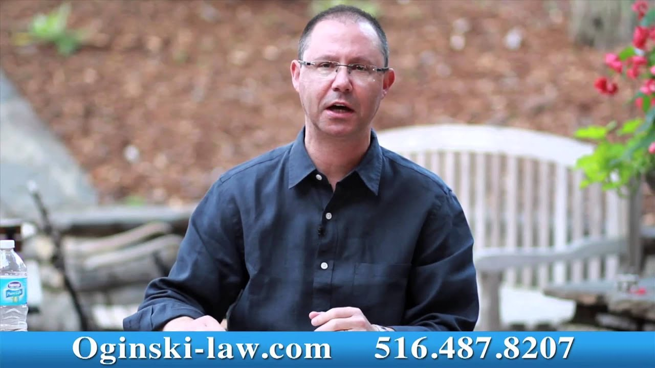 Motor Vehicle Lawyer Cassadaga NY