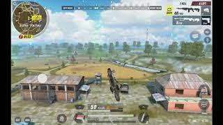 PUBG stunt