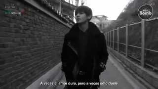 [Sub Español] V (BTS) Someone like you by Adele cover (VER DESCRIPCIÓN)