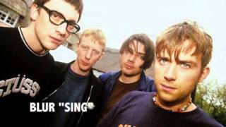 Coldplay Rips Off Blur - Hymn For The Weekend