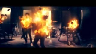 「ディアス」 -  BURN IT DOWN!