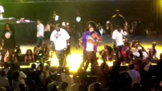So Hood - Ozone Awards - DJ Khaled, Rick Ross,T Pain, Plies