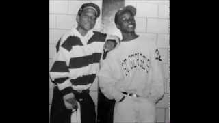 Mobb Deep ~ Lifestyles Of The Infamous (Original Demo) ~ Queens NYC 1994