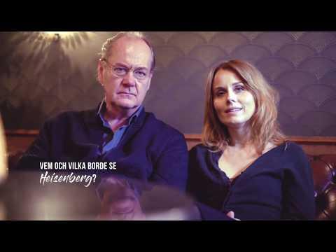 Heisenberg - Helena om vem som borde se pjäsen